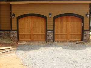 Garage Door Installation in Huntersville, North Carolina
