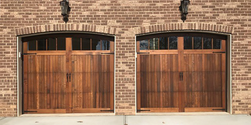 Residential Garage Doors & Residential Garage Doors Mooresville | Doors by Nalley
