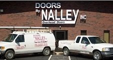 Doors by Nalley, Inc. services