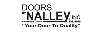 Doors by Nalley of Lake Norman, Inc.