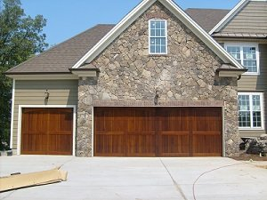 Residential, Commercial & Industrial Garage Doors