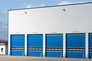 Commercial Garage Door Repair, Statesville, NC