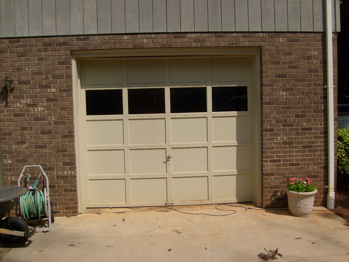 Garage Door Repair in Gastonia, North Carolina