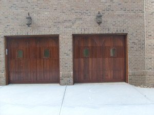 residential garage door installation - Installing A Garage Door