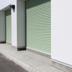 Commercial Garage Door Parts