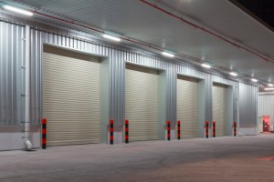 Commercial Garage Door Openers company