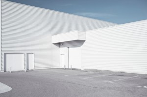 Industrial Garage Doors