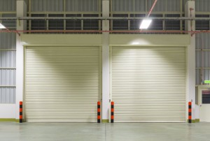 commercial garage doors company