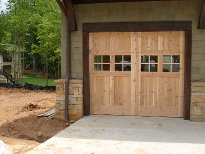 Commercial Doors in Mooresville, North Carolina