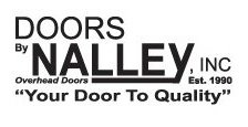 Doors by Nalley