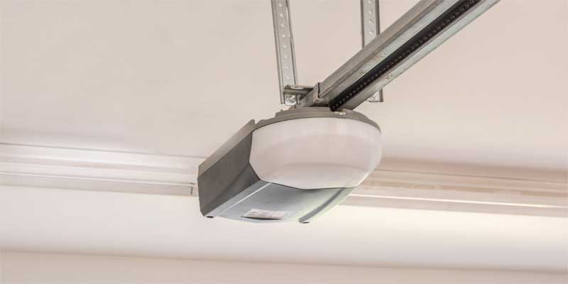Garage Door Openers in Huntersville, North Carolina