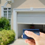 4 Benefits of An Automatic Garage Door Opener