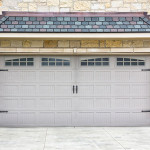 Five Signs You Need a Garage Door Replacement