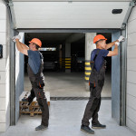 Garage Door Repair: DIY or Hire a Professional?