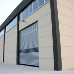 Industrial Garage Door Parts: What You Need to Know